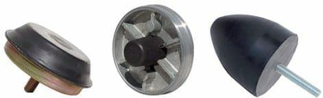 Custom rubber to metal Bonding EXPERTS