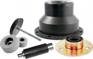 Rubber to Metal Bonding | Qualiform