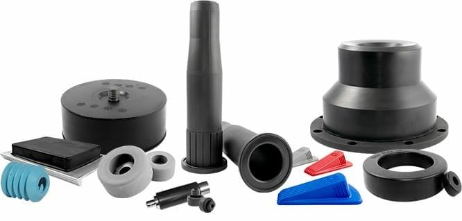 EPDM Rubber Parts | EPDM Molding Rubber Manufacturers Near Me